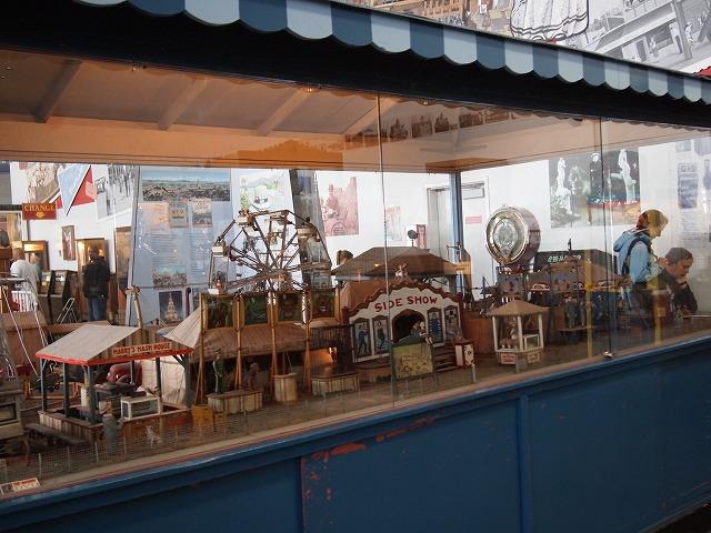 エレメカゲーム博物館