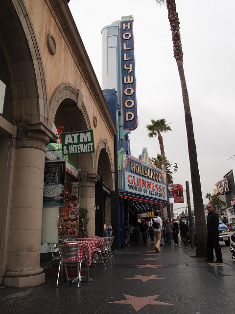 ハリウッドシアター