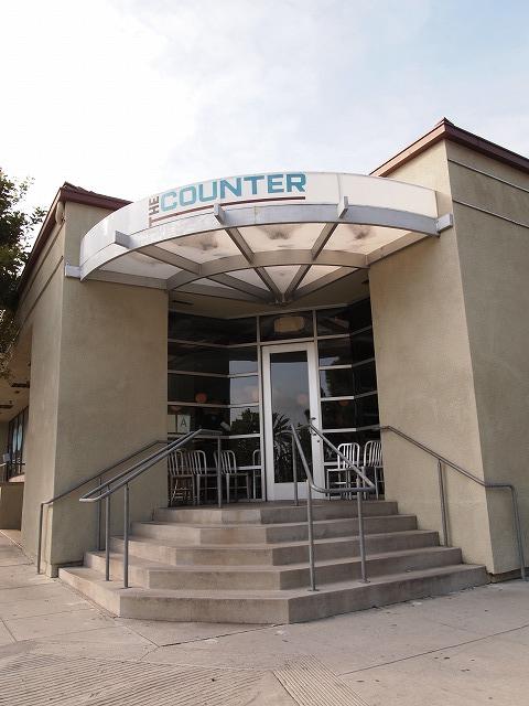 thecounter入口