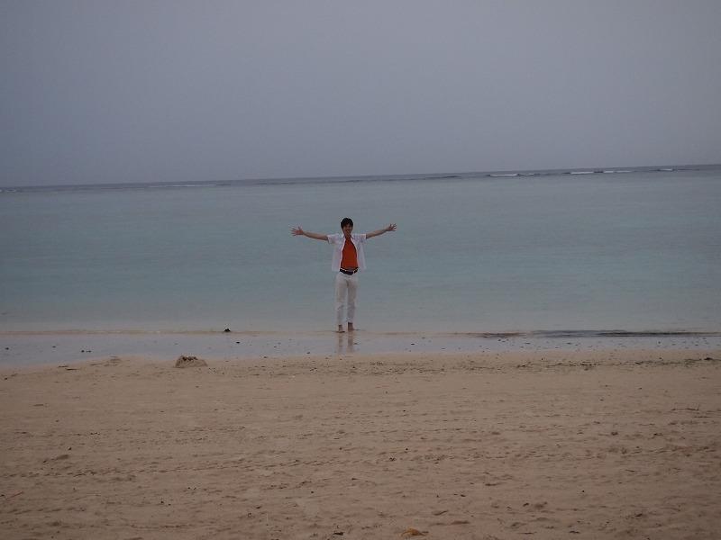 タモンの海