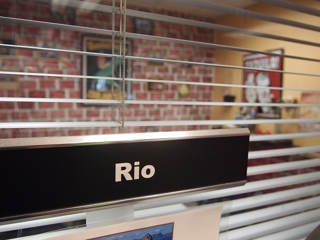 RIoをイメージした会議室